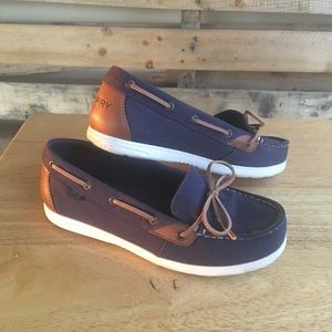 Sperry Topsider Youth Shoe
